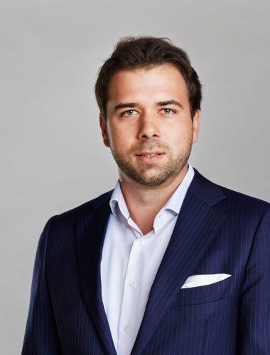 Alexander Schick, MRP Hotel Development