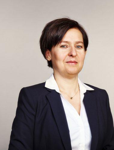 Barbara Grabher-Meyer, MRP Hotel Development