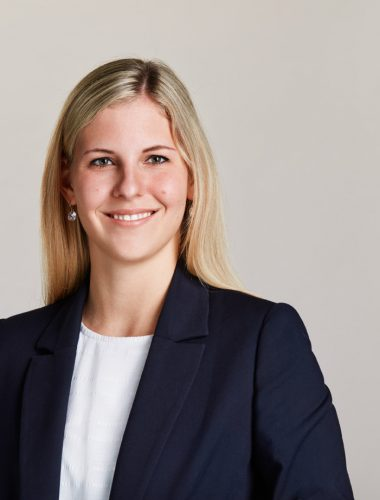 Beatrice Sommer, MRP Hotel Development